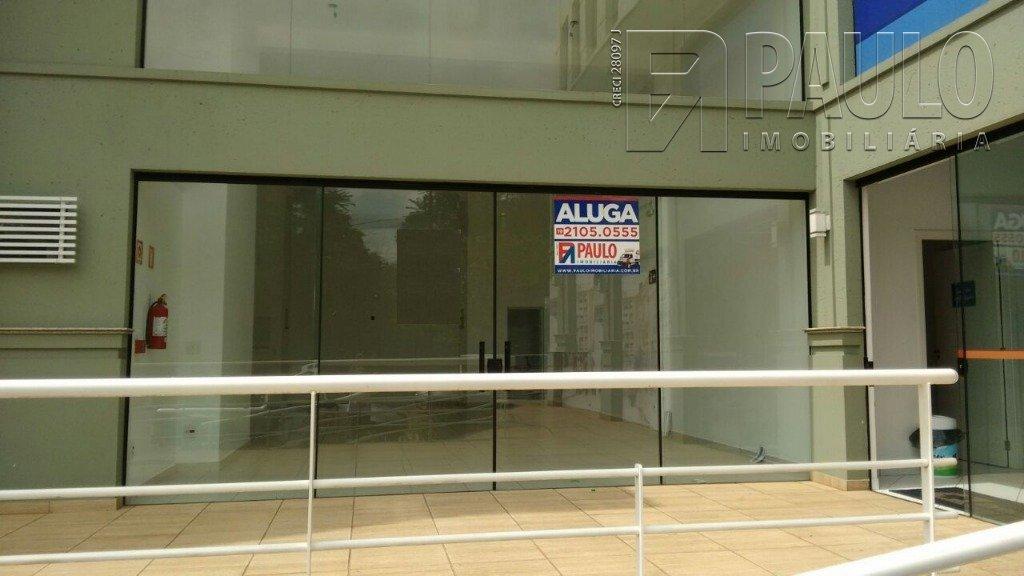 Sala Comercial Terras de Piracicaba Piracicaba