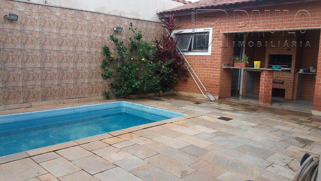 Casa Jardim  Monumento Piracicaba