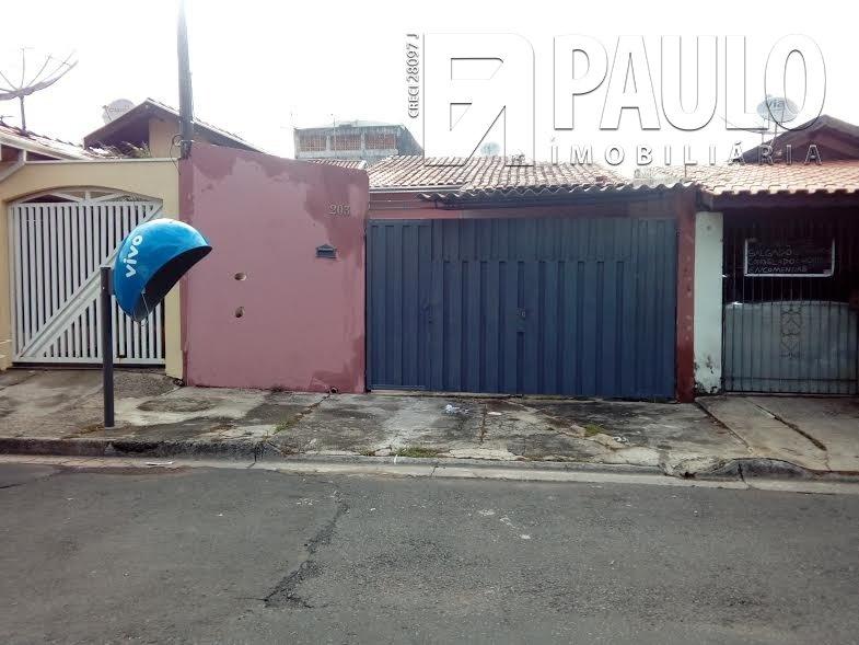 Casa Jardim Tarumã Piracicaba