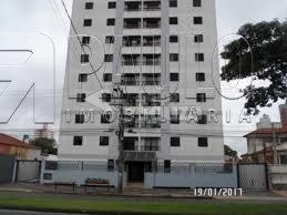 Apartamento Paulista, Piracicaba (12128)
