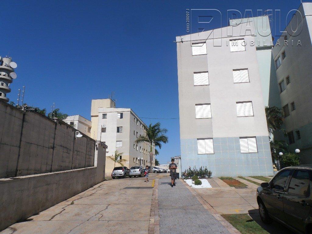 Apartamento Jardim Alvorada Piracicaba