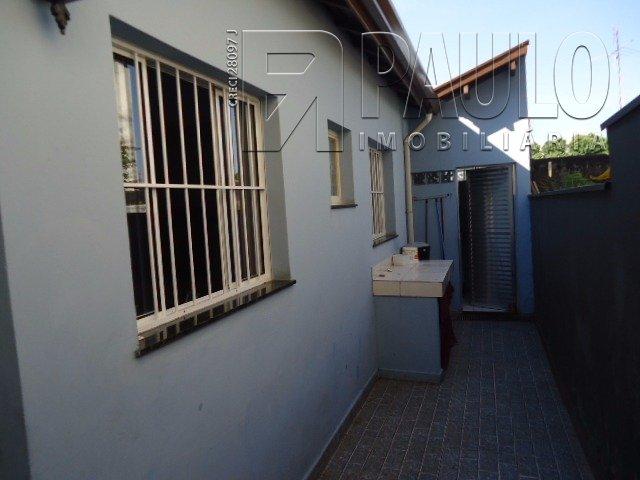 Casa Monte Cristo Piracicaba