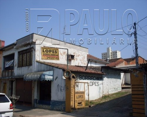 Áreas Paulista Piracicaba