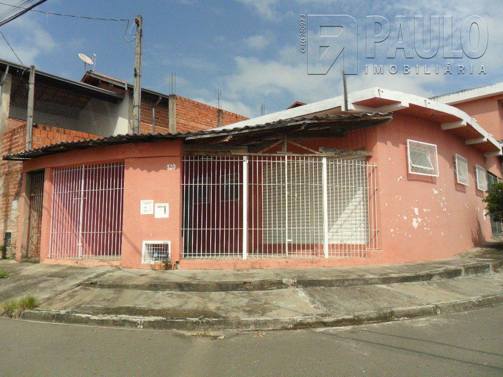 Casa Comercial Monte Rey Piracicaba