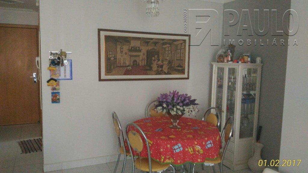 Apartamento Caxambu Piracicaba