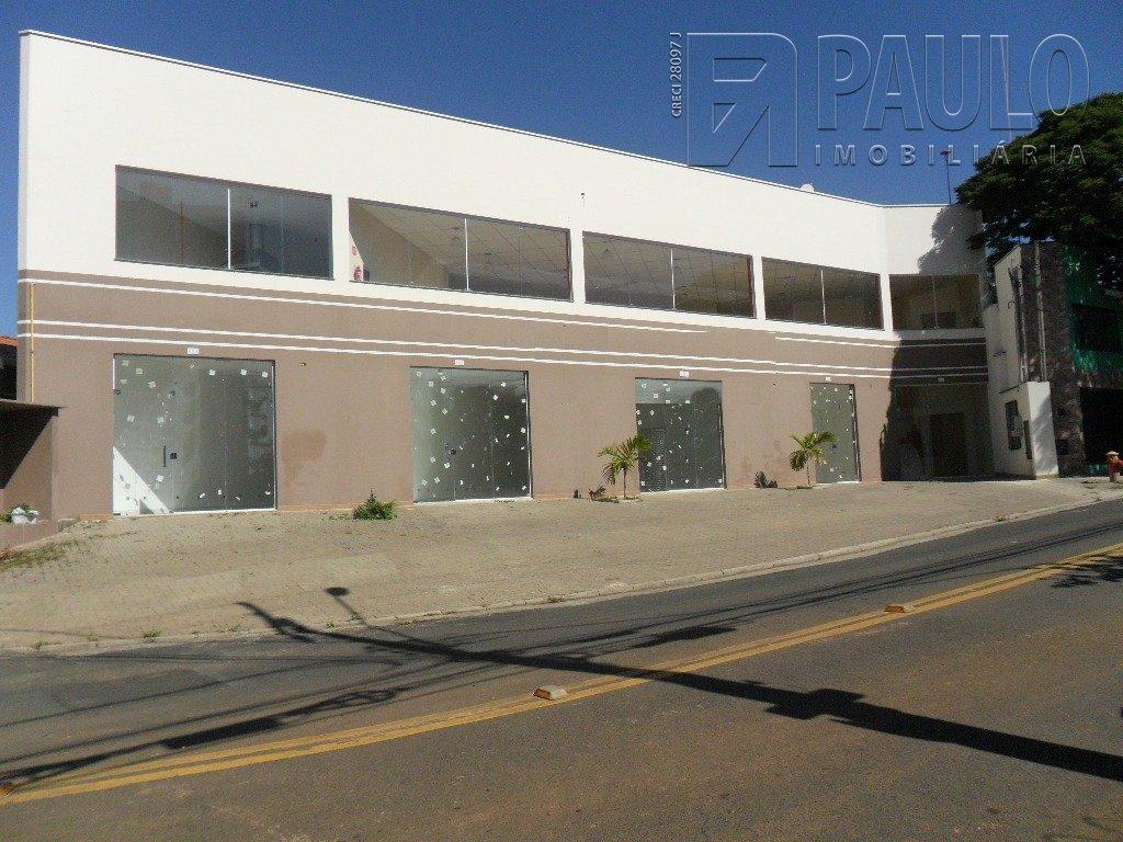 Sala Comercial Nova América Piracicaba