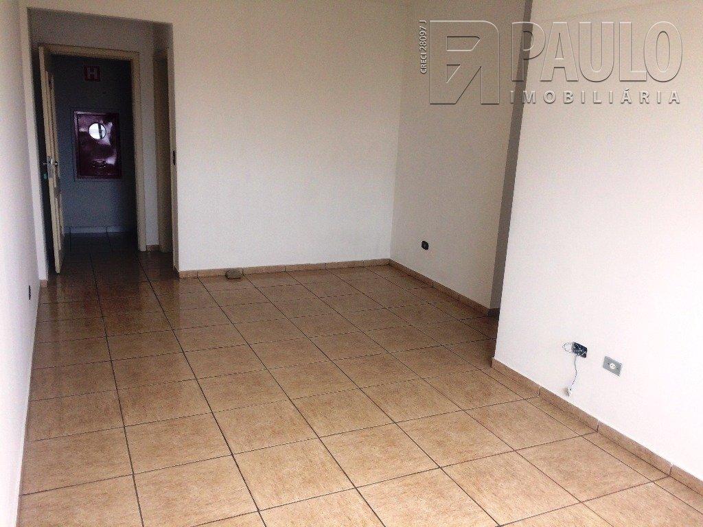Apartamento Vila Monteiro, Piracicaba (12323)