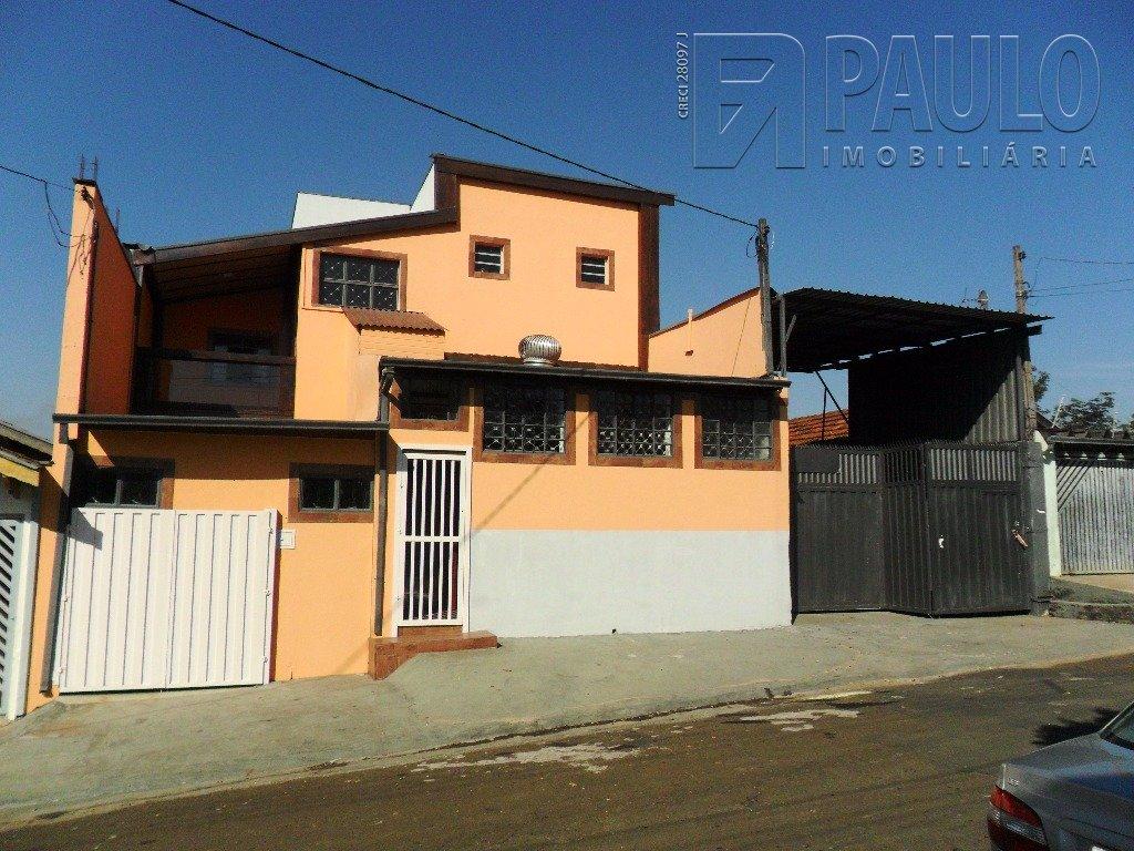 Casa Parque Orlanda i Piracicaba