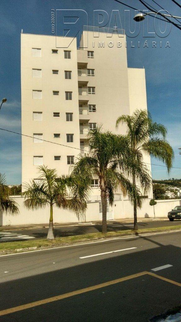 Apartamento Paulista , Piracicaba (12482)