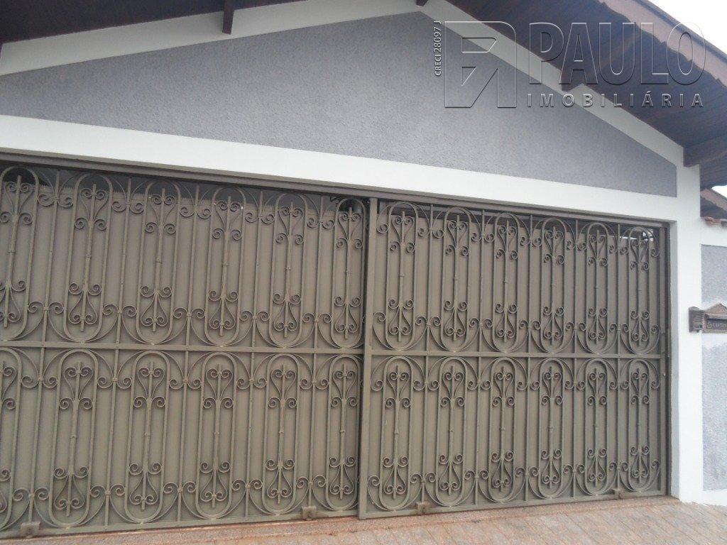 Casa Nossa Senhora Aparecida Piracicaba