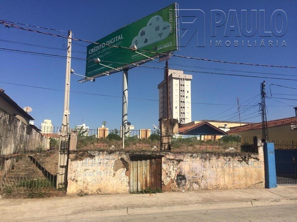 Terreno / Lotes São Dimas Piracicaba