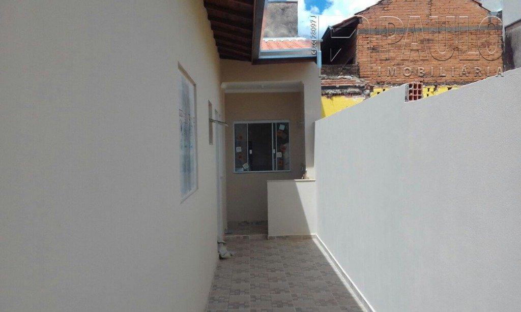 Casa Sol Nascente Piracicaba