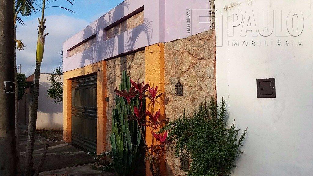 Casa Santa Rosa Piracicaba