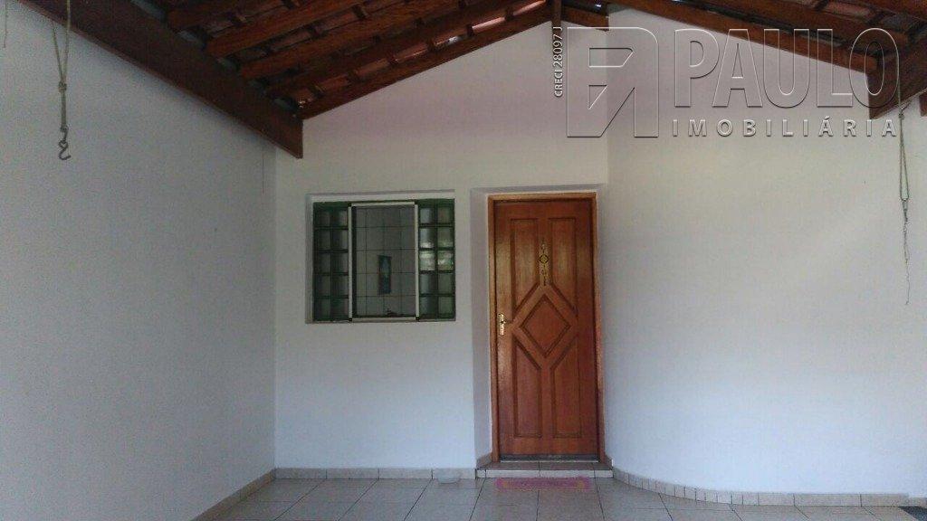 Casa Terra Rica Piracicaba