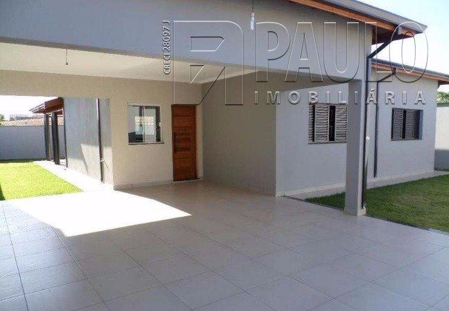 Casa Jardim Parque Jupiá Piracicaba