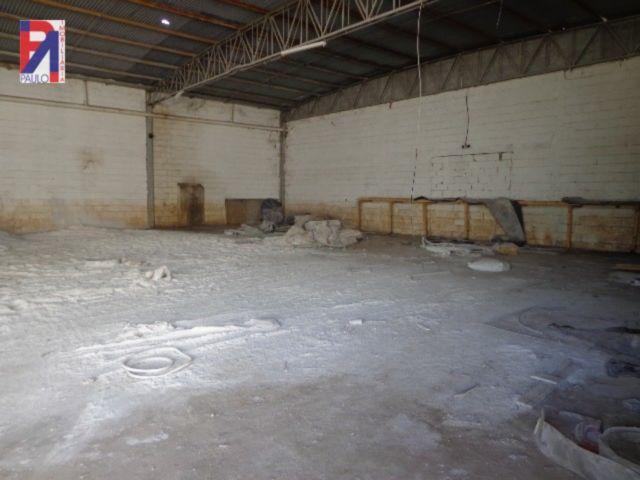 Chácara / Sítios / Fazenda Industrial, Piracicaba (1322)