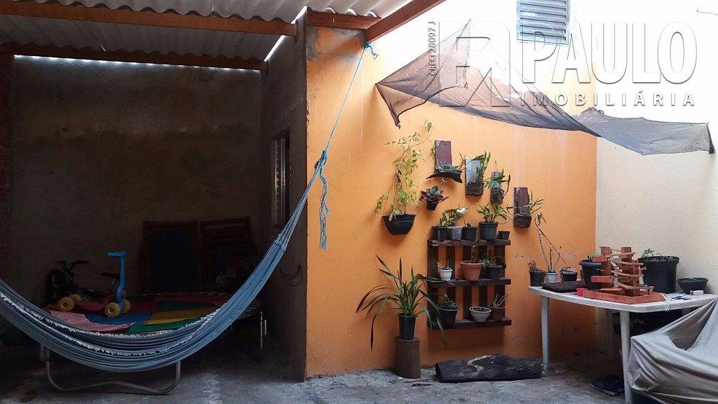 Casa Alvorada ii Piracicaba