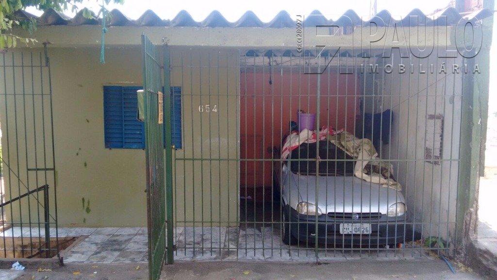 Casa Ibirapuera Piracicaba