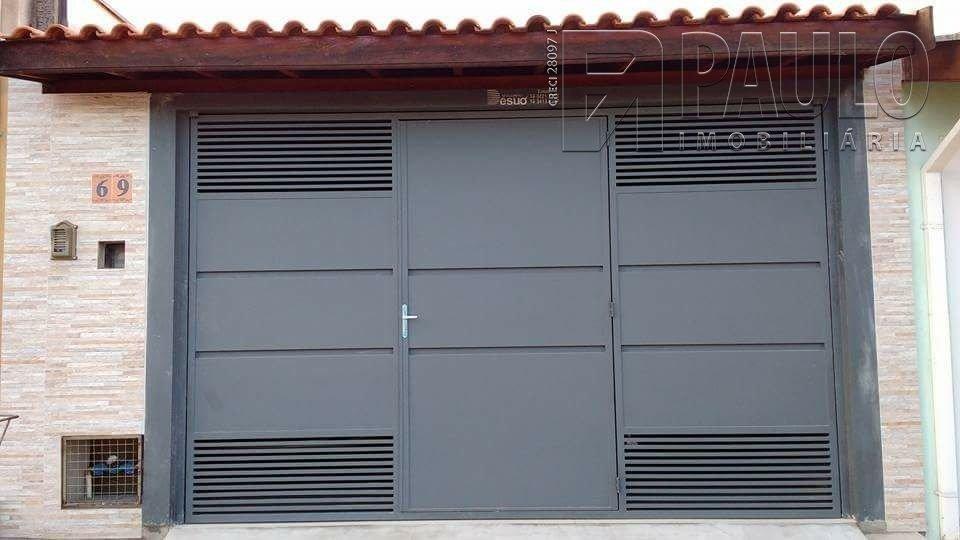 Casa Ary Coelho Piracicaba