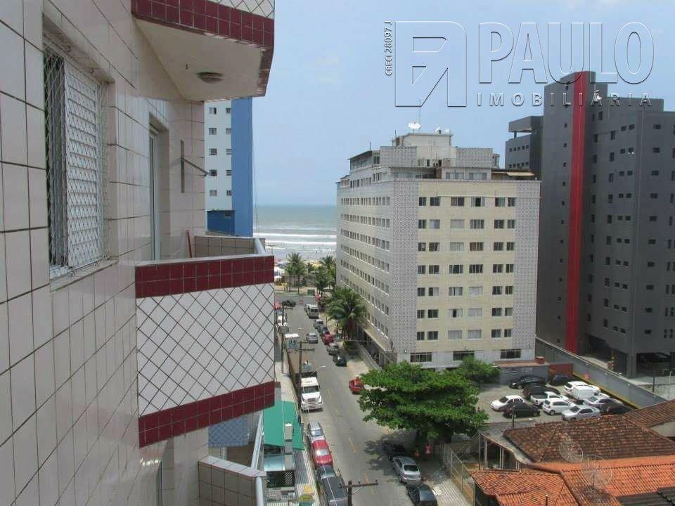 Apartamento Vila Mirim Praia Grande