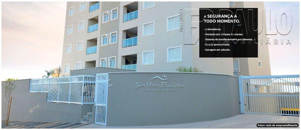 Apartamento Boa Vista Residencial Club Piracicaba