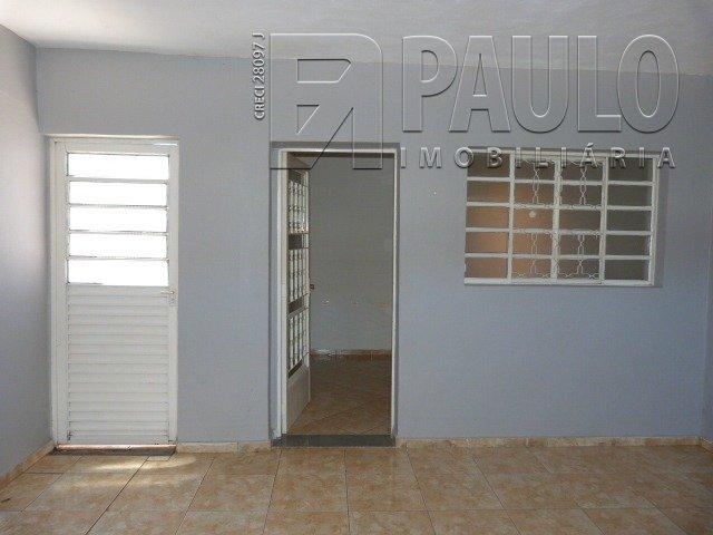 Casa Santa Rita Garças Piracicaba