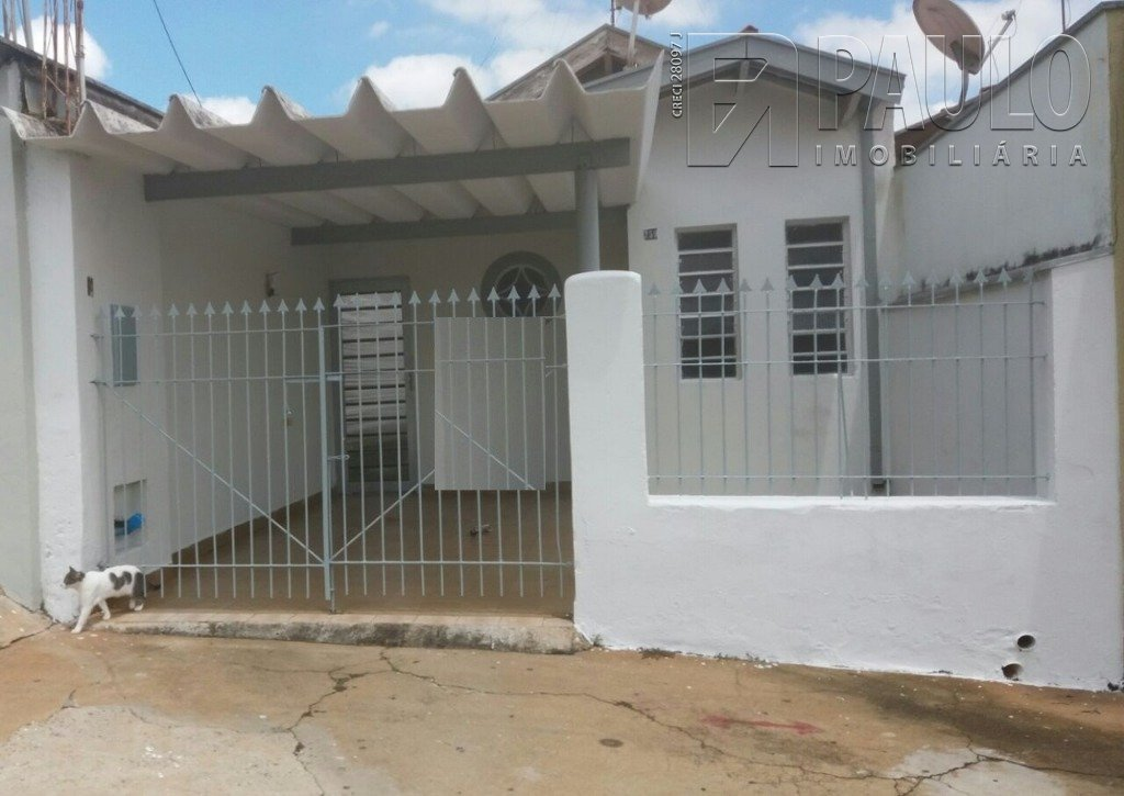 Casa Jardim Petropolis Piracicaba