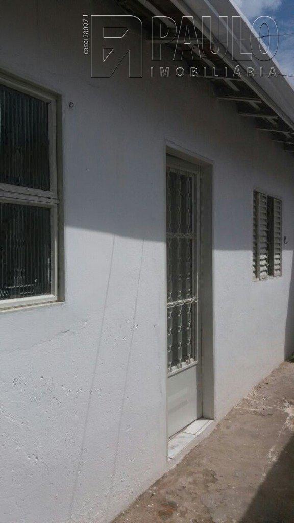Casa Centro Piracicaba
