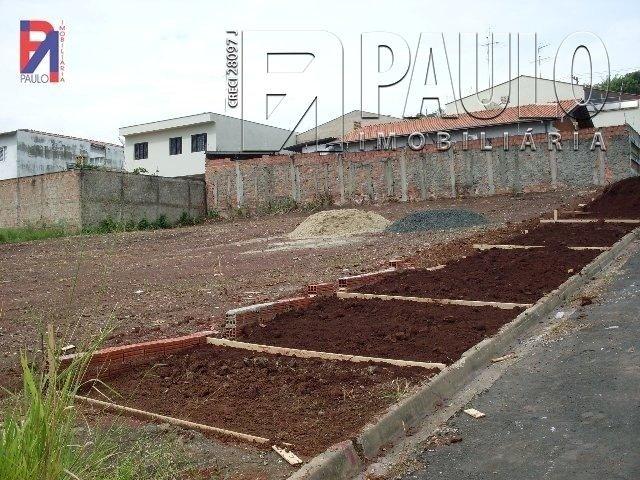 Terreno / Lotes Paulicéia Piracicaba