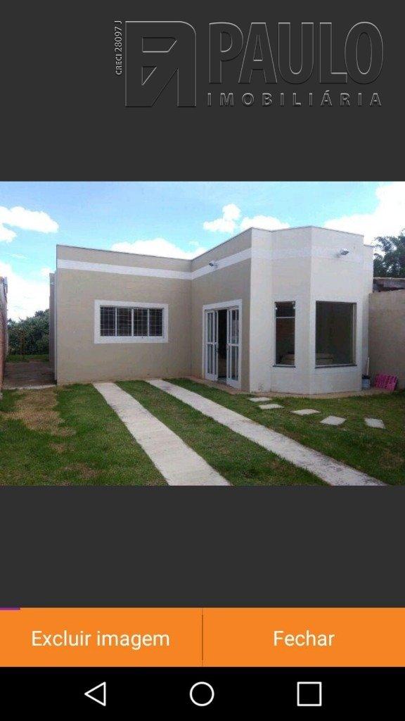 Casa Centro Charqueada