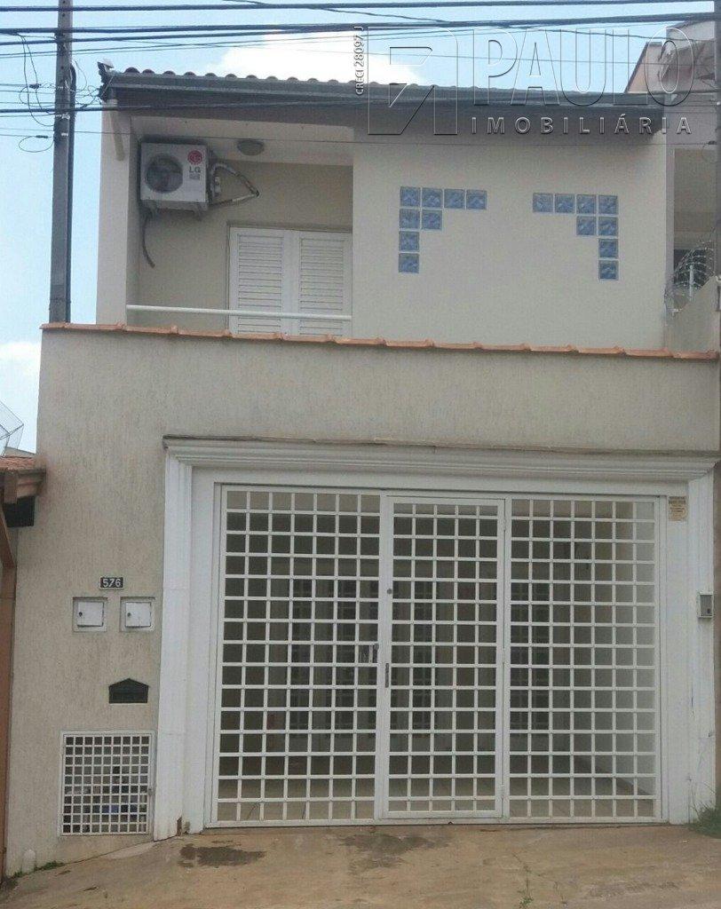 Casa Comercial Jaragua Piracicaba