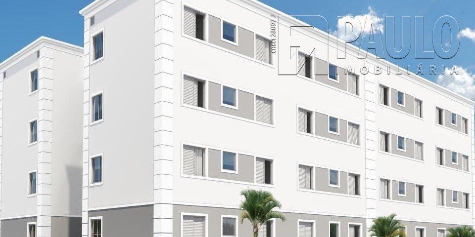 Apartamento Campestre, Piracicaba (13708)