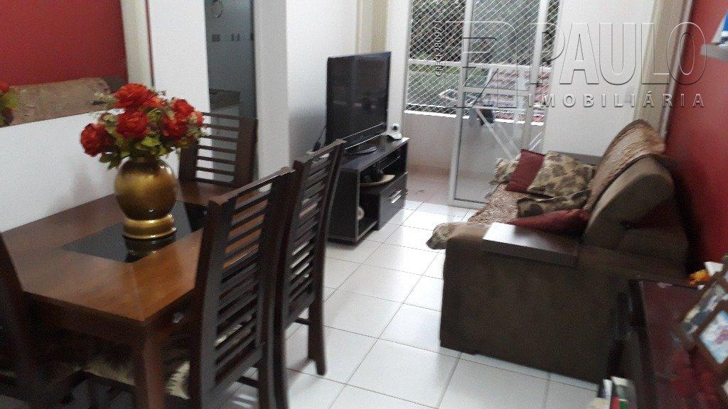 Apartamento Piracicamirim, Piracicaba (13739)