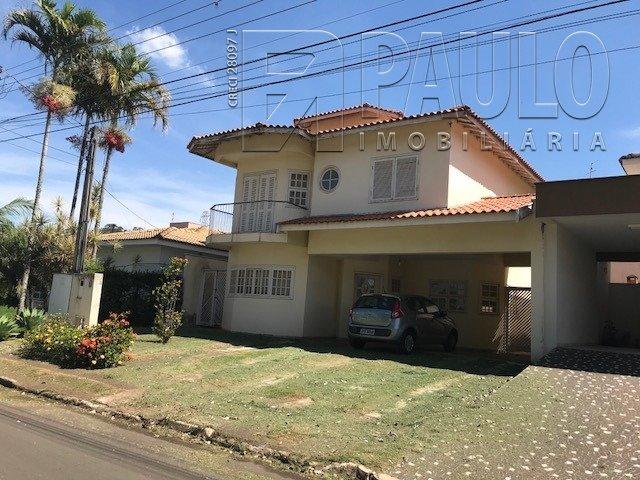 Casa em Condomínio Terras de Piracicaba 3 Piracicaba