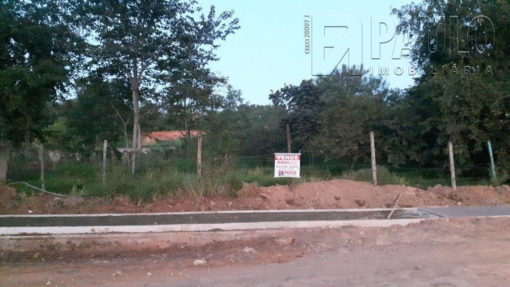 Terreno / Lotes Grande Parque Residencial, Piracicaba (13775)