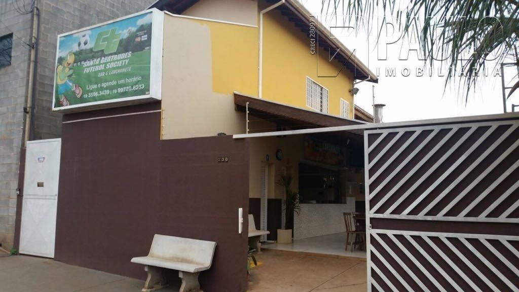 Salão Comercial Sta Gertrudes Rio Claro