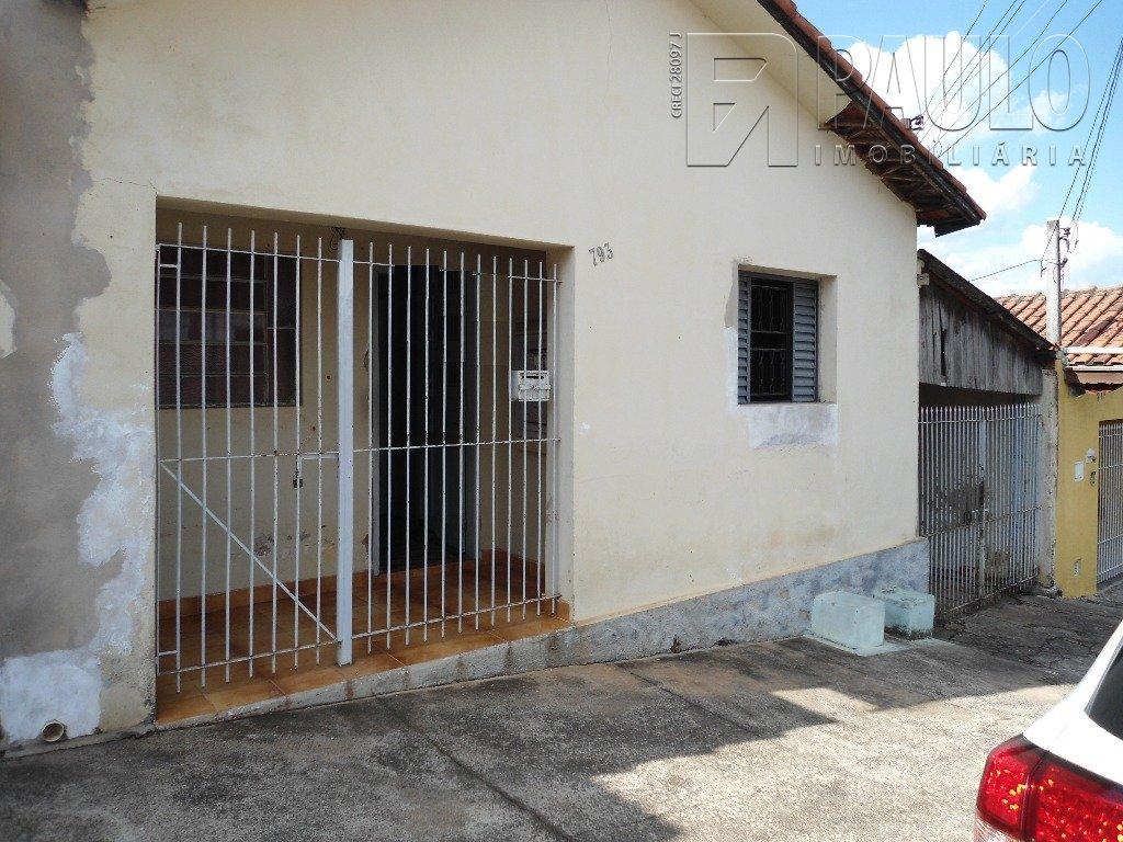 Casa Vila Monteiro Piracicaba