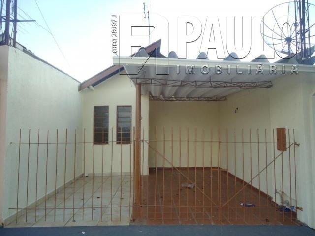 Casa Parque São Jorge Piracicaba