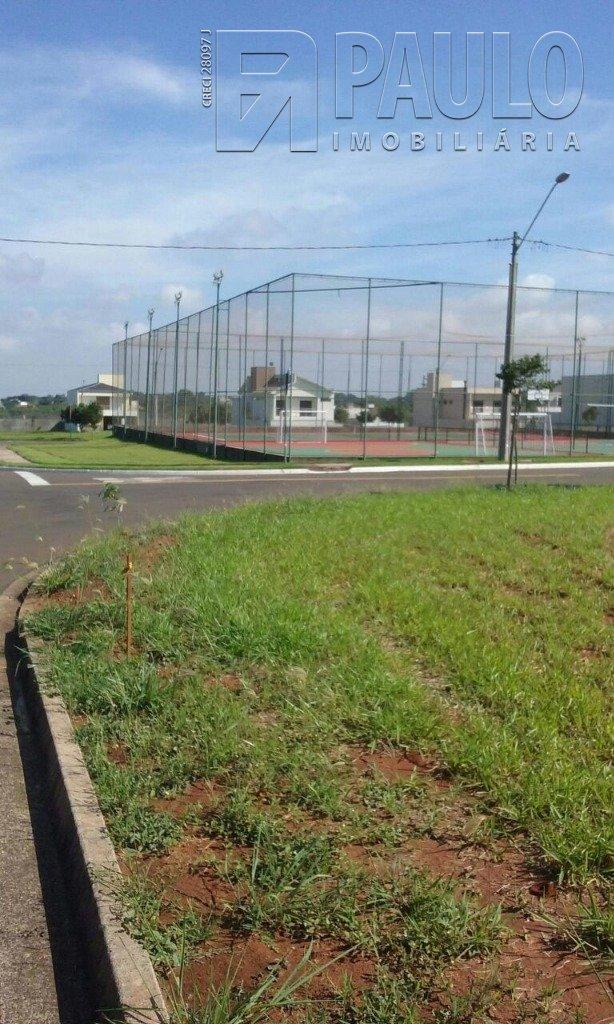 Terrenos em Condomínio Taquaral Piracicaba