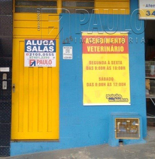 Sala Comercial Pauliceia Piracicaba