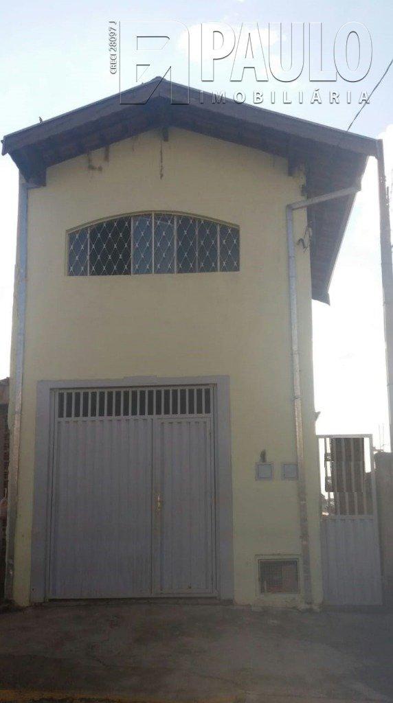 Casa Jardim Itapuã, Piracicaba (13909)