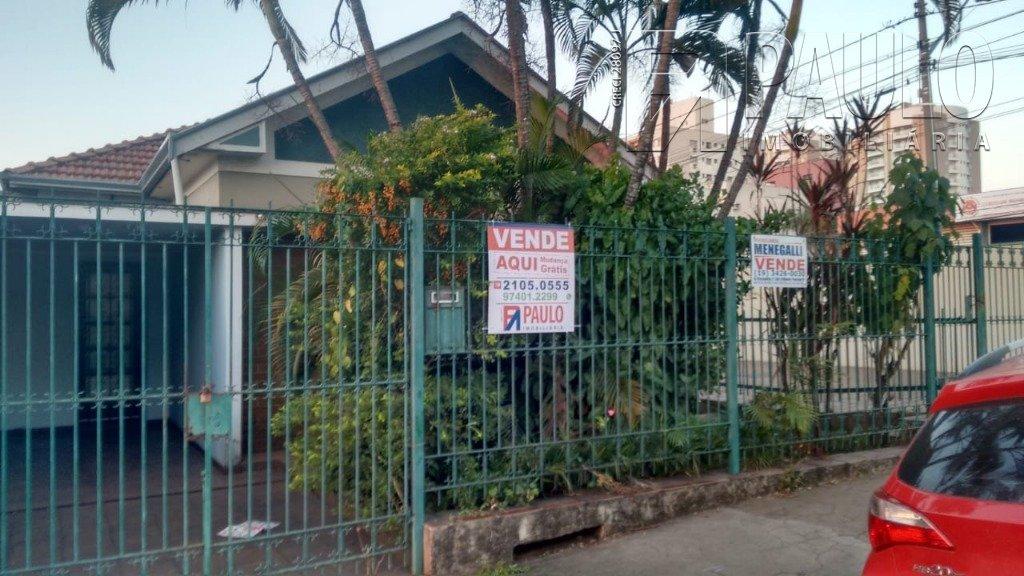 Casa Comercial Cidade Alta Piracicaba