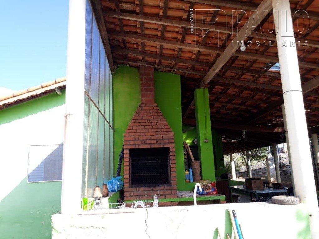 Casa Jardim Cruzeiro Anhembi