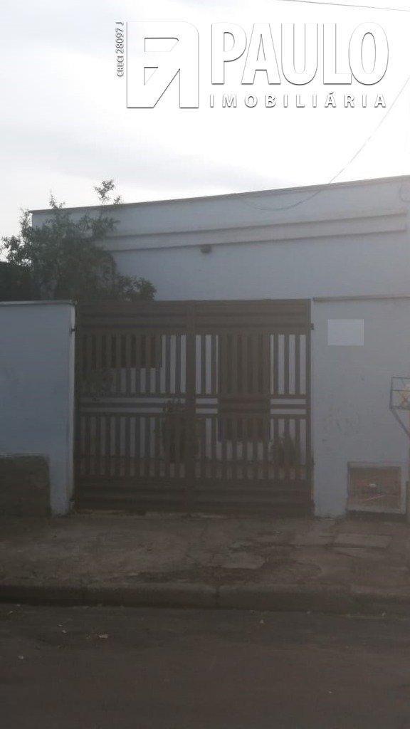 Casa Santa Terezinha Piracicaba