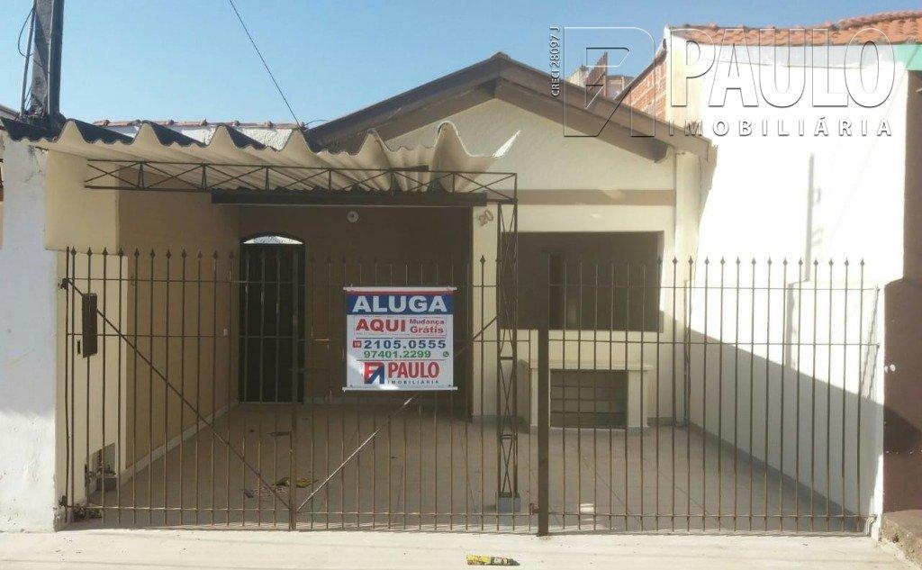 Casa Jardim Planalto Piracicaba