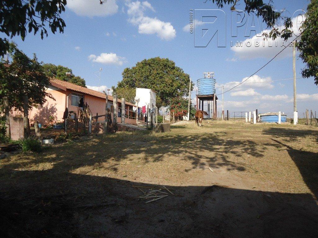 Chácara / Sítios / Fazenda Agua Bonita, Piracicaba (14121)