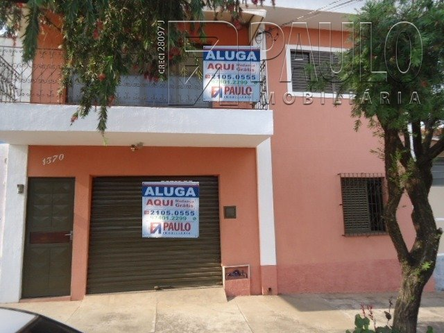 Casa Vila Rezende Piracicaba
