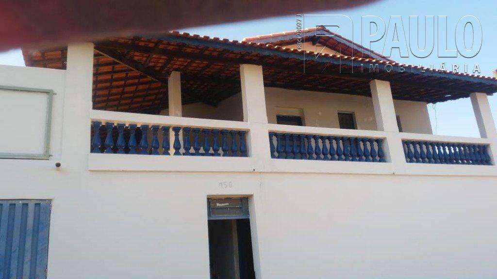 Casa Bairro Palu São Pedro