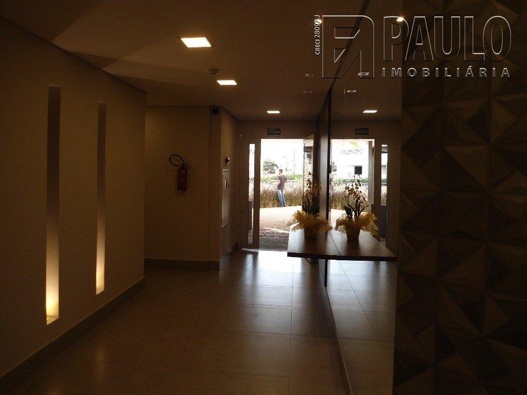 Apartamento Plaza Mayor Residencial Piracicaba