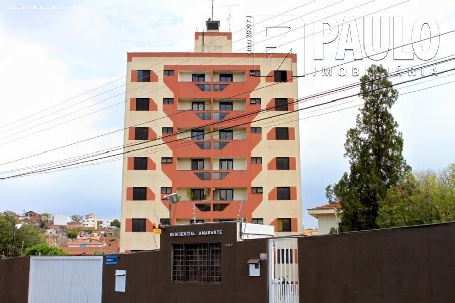 Apartamento Jaraguá Piracicaba